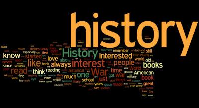 pentingnya sejarah