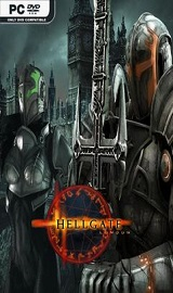 HELLGATE London - HELLGATE London-PLAZA