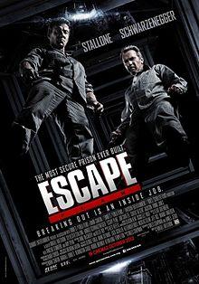 Nonton Escape Plan (2013)