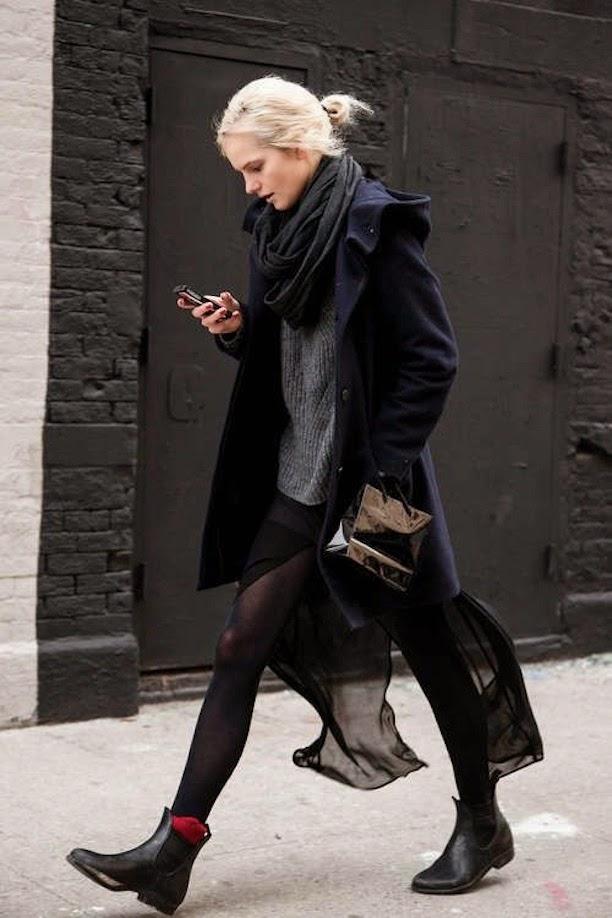 co nosic zima, inspiracje, must have, płaszcz, streetstyle, streetstyle zima, winter style, zimowe stylizacje, models style, płaszcze, parka, Chiara Ferragni, moda zima, futra, futzryska, kolorowe futra