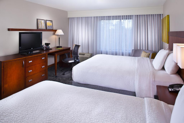 Experience true Southern hospitality when you visit Courtyard New Orleans Covington/Mandeville.