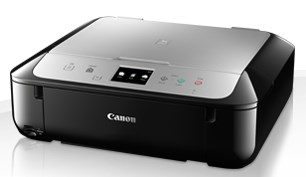 Canon PIXMA MG6852 Treiber Download