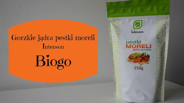 RECENZJA: Gorzkie jądra pestki moreli | Biogo