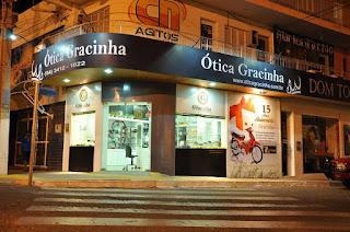 ÓTICA GRACINHA