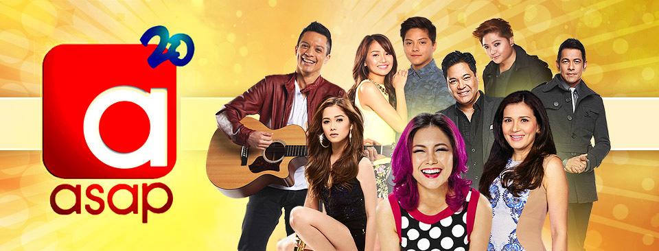 ASAP April 29. 2018 | Pinoy Tambayan - Pinoy Teleserye