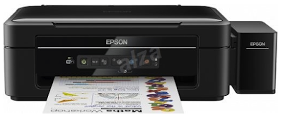 Epson L386 Driver Download - Windows, Mac