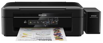 Epson L386 Driver Download - Windows, Mac