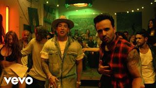 Luis Fonsi Ft. Daddy Yankee - Luis Fonsi - Daddy Yankee Feat. Justin Bieber - Despacito Remix