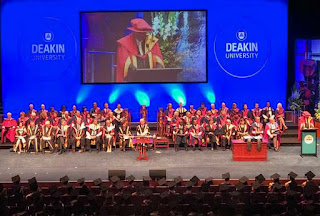 Sri Lanka Prime Minister awarded an honorary doctorate
