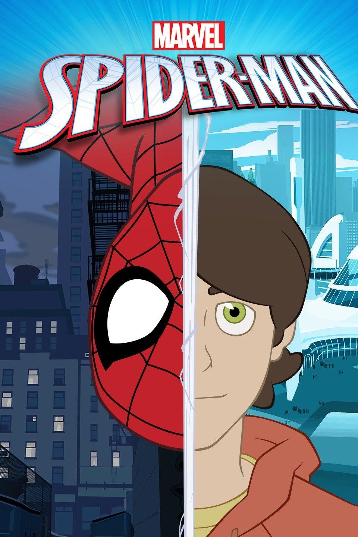 Spider-Man 2017: Season 1 - Full (3/12)