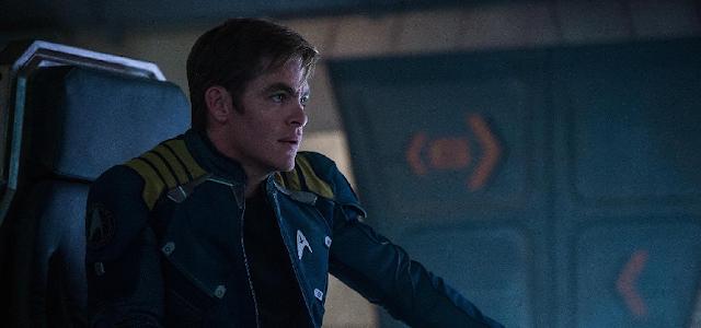 Paramount paralisa próximo filme de Noah Hawley, de 'Star Trek'