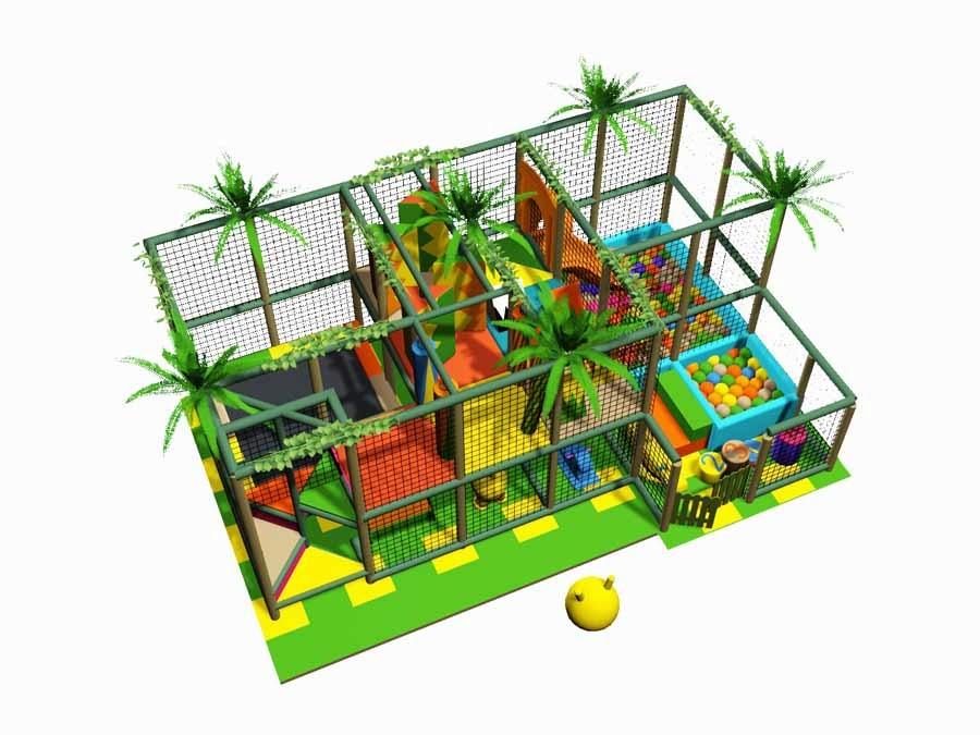 Parques infantiles interior - Parques infantiles interior precios ...