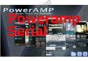 PowerAMP Full Version Free Download For Windows 7 - Crack