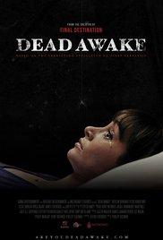 فيلم Dead Awake 2016 مترجم