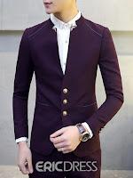 Ericdress Men's Suit Sale Online