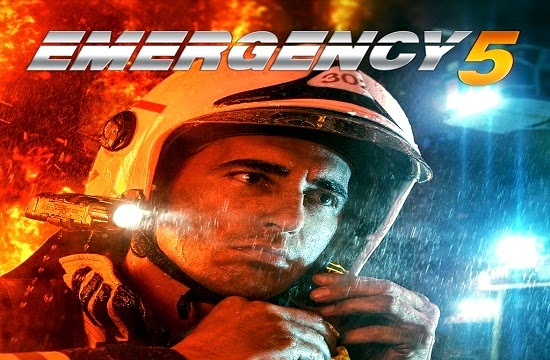 Emergency 5 PC Game Full Download  | Online Free Download Game