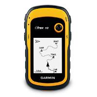 Jual Gps Garmin eTrex 10 hub 081384449443