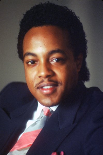 Peabo Bryson Hairstyles Men Hair Styles Collection