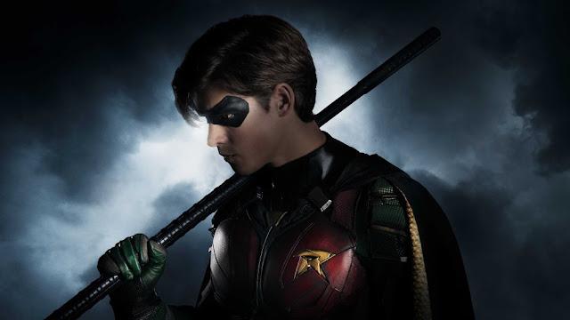 Robin Gets