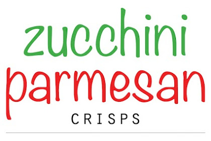 The Best Zucchini Parmesan Crisps