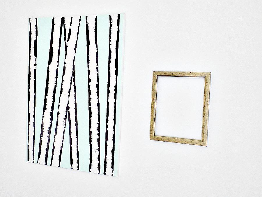 Ftiaxno mia gallery wall