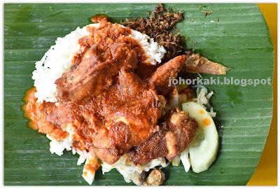 Nasi-Ambeng-Mat-Corner-Selera-Mahsuri-Bandar-Baru-Uda-Johor-Bahru