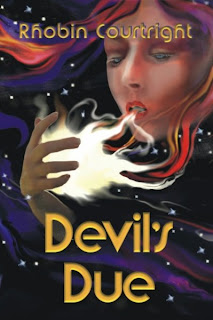 "Cover ""Devil's Due"""