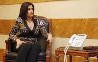 Sethrida Geagea