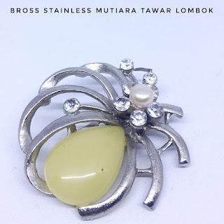 Katalog Harga Murah Bros Mutiara Lombok