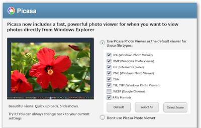Free Download Picasa  3.9 B 141.259
