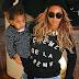 Un chandail chic et confortable, comme Beyonce!