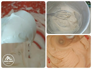Resep Frosting