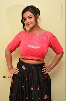 Telugu Actress Mahi Stills at Box Movie Audio Launch  0026.JPG