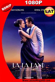 La La Land: Una Historia de Amor (2016) Latino HD BDRIP 1080p - 2016