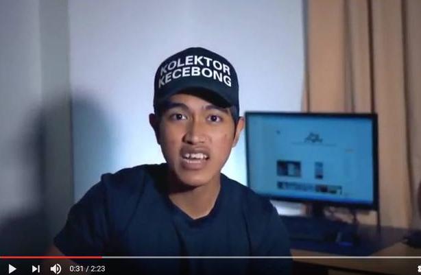 Polri Diminta Tak Perlu Dilema Tangani Kasus Putra Jokowi