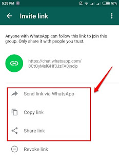 5share 2 1 1 - 12 WhatsApp Tricks you should start using today