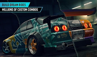 Need For Speed v1.2.6 No Limits