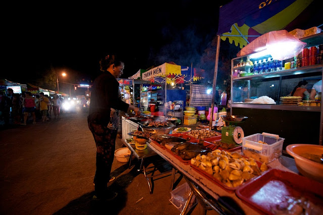 Phu Quoc adds another night market
