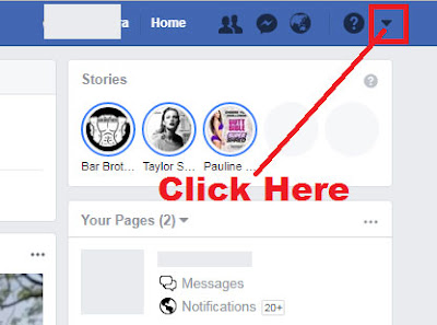 how to hide friends list on facebook step by step
