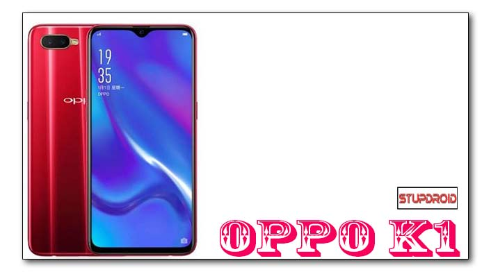 How to Install OPPO K1 (PBCM30) Flash File Firmware (unbrick Repair