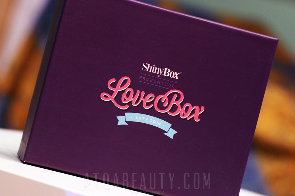 Walentynkowy ShinyBox, czyli LoveBox