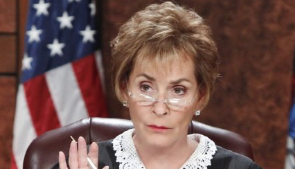 Judge Judy & CBS Sued Again Over Profits For Syndication's Biggest Court Show