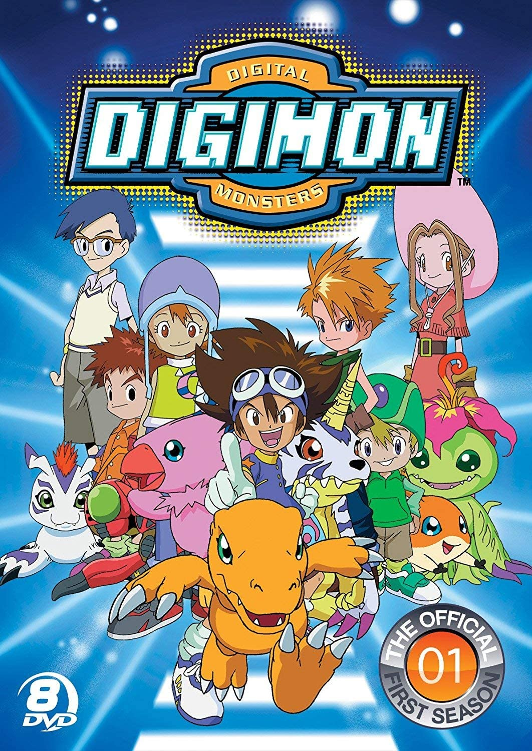 descargar digimon en hd 1080p saga latino