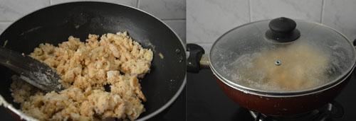 Easy Chegodilu Recipe
