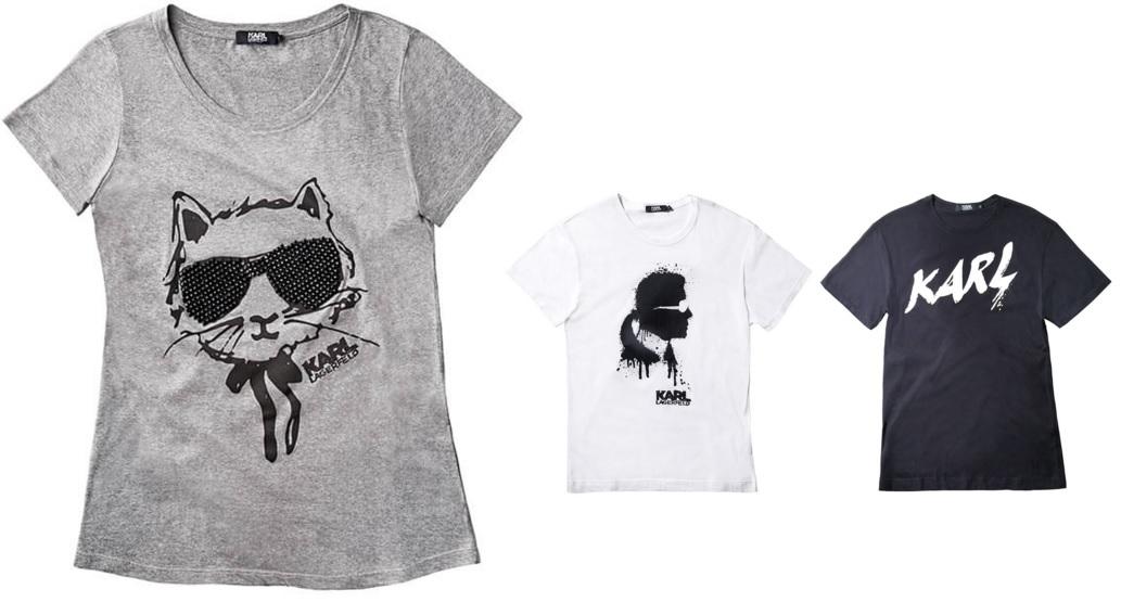 dc1eec6572 As T-Shirts não podiam faltar em uma coleção de fast fashion e eu não vou  negar