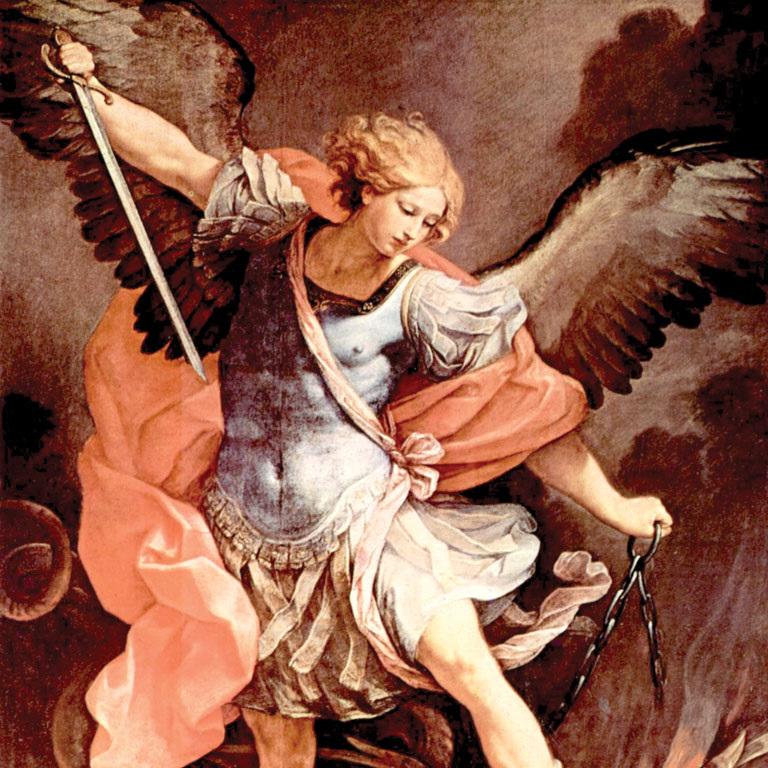 Catholic News World : Short Powerful Prayers against Evil by Late