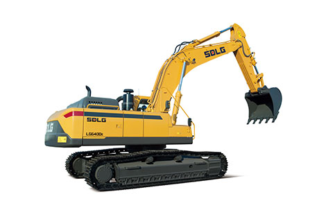 SDLG Excavators LG6400E