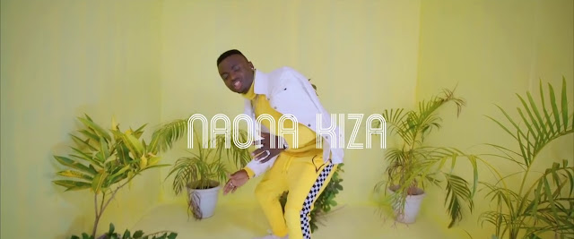 Beka Flavour - Naona kiza Video