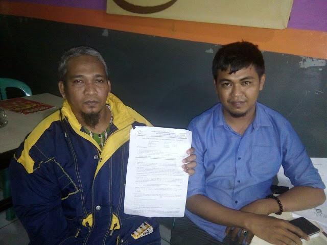 LSM Somasi Soroti Dugaan Mark Up Anggaran Diknas Gowa