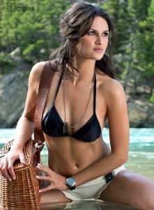 foto bikini leryn franco hot